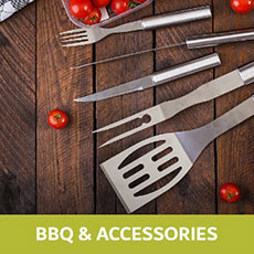 Barbecue & Accessories
