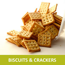 biscuits & crackers